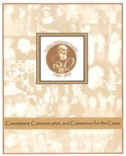 Guild History: Commitment, Communication, and Communion for the Cause